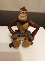 Tmnt Teenage Mutant Ninja Turtles Monkey Brains Figure