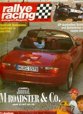 rallye racing 04 97 4 1997 @@ Dodge Viper Nissan Primera GT Paseo Renault Megane