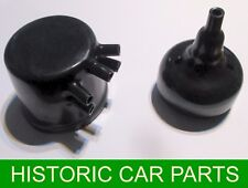 Distributor & Coil Water Resistant Covers for Austin Healey Sprite Mk2 1961-64