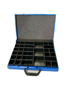 Metabo New Sortimo Metal Case Au Stock