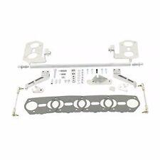 Hex Bar Linkage Fits VW Bug Dual Weber 40-44 IDF Carbs # CPR129293-BU