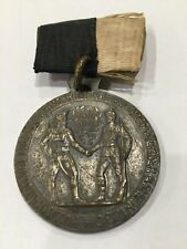 1812-1912 Graf Werder German Russian Prussian Infantry Regiment Medal Very Rare
