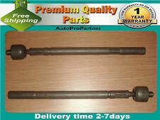 2 Inner Tie Rod End Set For Peugeot 307 00-10 Citroen C4 04-10