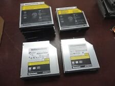 LOT 15x  IBM Lenovo CDRW DVDRW Drive 45N7515 45N7465 42T2551 T420 T510 W510 W700