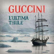 33 LP Francesco Guccini – L'ultima Thule EU 2012 EMI SEALED 50999 7251031 5