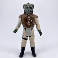 Vintage Star Wars Klaatu Action Figure 1983 Kenner
