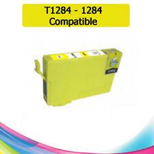 1 Cartucho compatible T1284 NON-OEM Para Epson Stylus SX235W SX-235 W