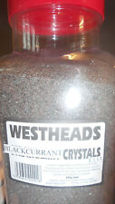 New Blackcurrant Flavoured Crystals,Kali,Sherbet 225 grams