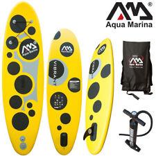 Aqua Marina Enfants SUP gonflable Levez-vous de Planche de Surf Paddle