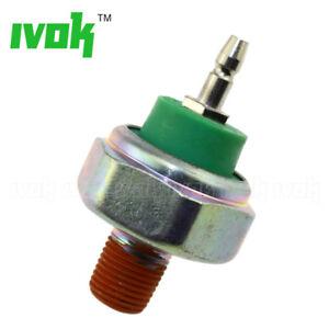 Oil Pressure Sender Unit Switch For Yanmar 4D94E 4D94LE 4TNV98T 4TNV88 4TNV94L