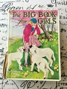 The BIG BOOK for GIRLS