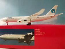 "Herpa Wings 532655  Sabena Airbus A340-200 ""75th Anniversary"""