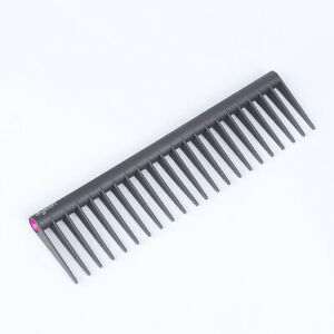 Brand New Dyson Detangling - Comb Dyson hair dryer wide tooth comb sealed