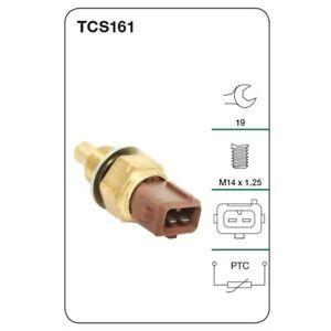 Tridon Coolant sensor TCS161 fits Citroen C3 1.4 i (FC)