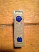 MEM 15Amp Rewireable  Fuse Carrier 15a Switch Board