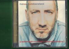 PETE TOWNSHEND - THE BEST OF CD APERTO NON SIGILLATO