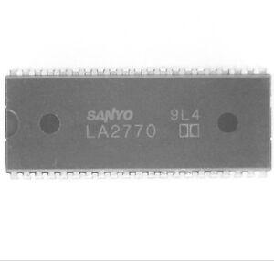 IC SANYO  LA2770