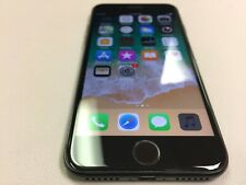 Apple iPhone 7 - 128GB - Jet Black (Unlocked) (Read Description) O1496