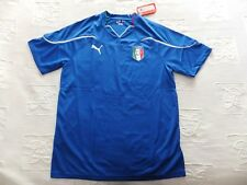 CAMISETA SELECCION ITALIA. TALLA L. PUMA. MAGLIA. NEW WITH TAGS. T de991551b20ba