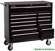 """Draper 12 Drawer 40"""" Roller Cabinet 80247"""