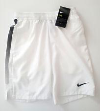 NIKE Court Dry  Herren Tennisshorts Sporthose NIKECOURT HERREN NEU GR XS weiss