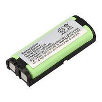 2.4V 1000mAh AAA 3A Home Telephone Battery For Panasonic HHR-P105 HHRP105A KX242