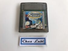 Freestyle Scooter - Nintendo Game Boy Color GBC - PAL EUR