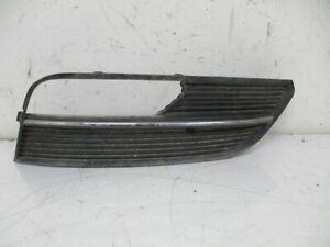 Couverture Pare-Chocs Droite Grille de Ventilation Audi A3 Sportback (8VA) 1.4