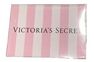 Victoria Secret Gift Wrap Box Kit 15x11x3 New in Original Packaging