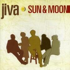 JIVA Sun & Moon NEW & SEALED SOUL JAZZ CD (EXPANSION) MODERN NU SOUL