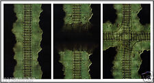Dungeons & Dragons MINE SET with CHASM Gamemastery D&D Map Tiles - Mines