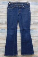 Citizens of Humanity Jeans 27 x 29 Women's Ingrid Low waist Flare   (G-92)