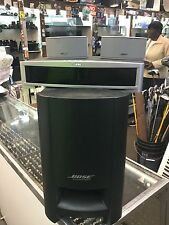 BOSE PS3-2-1 GS Series II AV 321 II Acoustimass Home Theater Speaker System 2.1