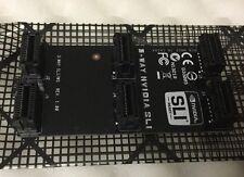 ASUS NVIDIA 3 WAY SLI / WS pronto Bridge Connettore 490555-93969-sc0270-a01