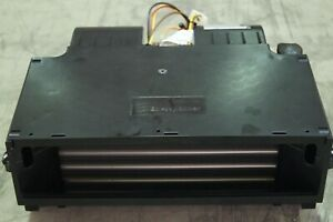 Kühlwasserheizung Universal Verdampfer Klimaanlage EV 6000-H 6KW 12 V