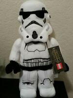 """NEW LEGO Star Wars 13"""" Storm Trooper Plush Toy 2019 Collectible Stuffed Figure"""