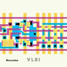 Monolake - VLSI CD *NEU*OVP*