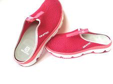 Salomon RX Slide 3.0 Lotus-Pink/White/madde women 40 2/3 Flops