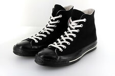 Converse Chuck Taylor AS Hi 70s Black Wool Limited Edition 42,5 /43,5 US9