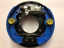 Cushman EZG612211 845183 backing plate brake assy CUSHMAN-845183