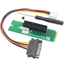 M.2 (NGFF) SSD to PCIE PCI-e Express 4X Adapter Card - US Seller