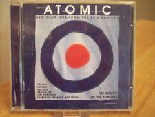 Various Artists : Atomic  :  20 70's/80's Classics
