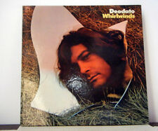 DEODATO LP Whirlwinds 1974 Mca  jazz