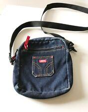 petit sac à bandoulière femme MISS SIXTY jeans crossbody