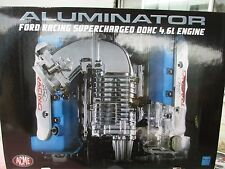 ACME GMP 1:4 ALUMINATOR FORD RACING SUPERCHARGED DOHC 4.6L ENGINE 500/1000