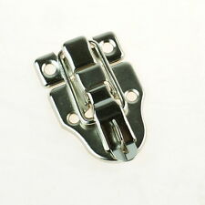 Drawbolt Closure Latch for Guitar Case /musical cases ,6420B Nickle