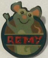 REMY  rate from Disney Store does not light up Ratatouille   pin  L