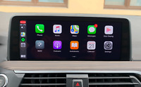 NBT EVO BMW CarPlay Activation + FullScreen + Video in Motion All Firmwares!