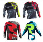 Men's  MTB Cycling Jersey motocross bike clothing Bicycle/Cycle moto
