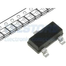 5pcs NDS351AN Transistor N-MOSFET unipolare 30V 1,4A 460mW SOT23 ON SEMICONDUCTO
